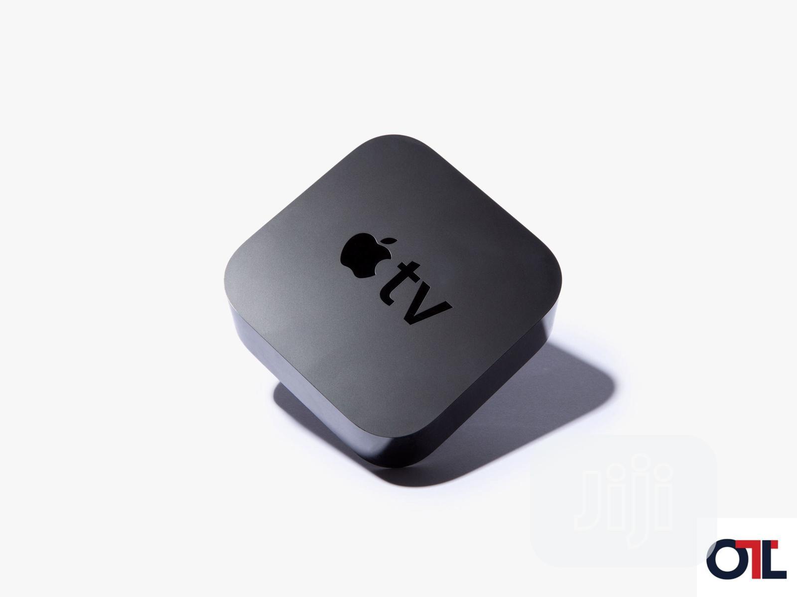 Apple Tv 32gb