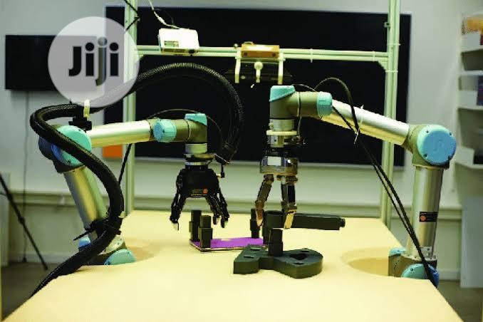 Industrial Robotic Arm | Manufacturing Equipment for sale in Ado-Odo/Ota, Ogun State, Nigeria