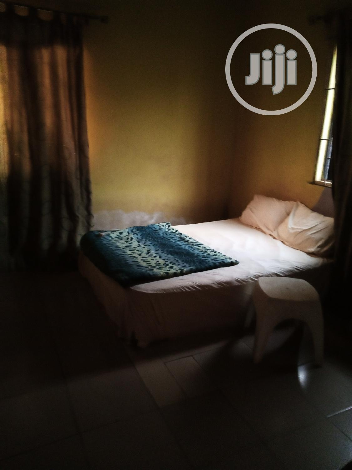 Archive: Standard & Neat 4 Bedroom Bungalow For Sale At Igando.