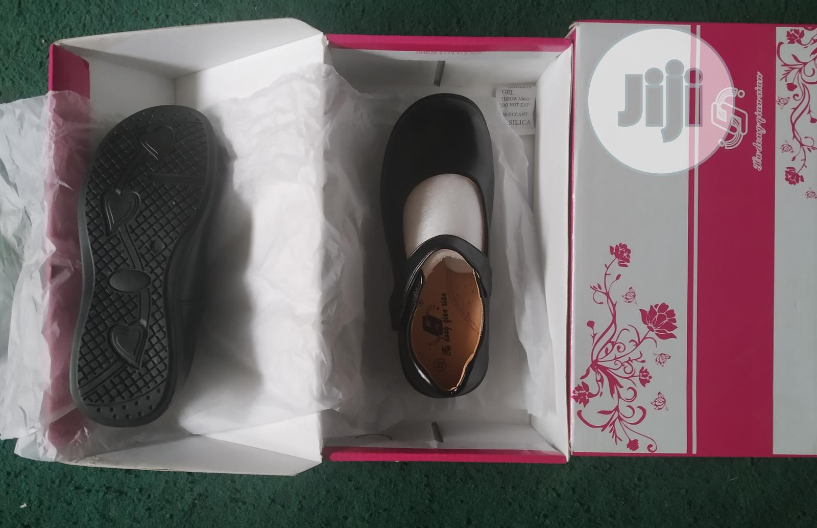 Back To School Shoe, Party And Church Shoe For Your Princess. | Children's Shoes for sale in Ikotun/Igando, Lagos State, Nigeria
