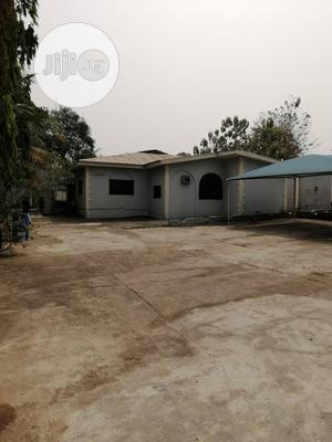 4 Bedroom Bungalow at Main Alalubosa GRA Ibadan   Houses & Apartments For Sale for sale in Oyo State, Ibadan