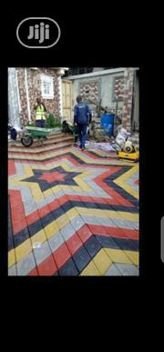 Interlocking Paving Stone | Building Materials for sale in Lagos State, Agboyi/Ketu