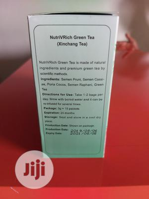 Longrich Green Tea (Xinchang Tea) | Vitamins & Supplements for sale in Abuja (FCT) State, Wuye
