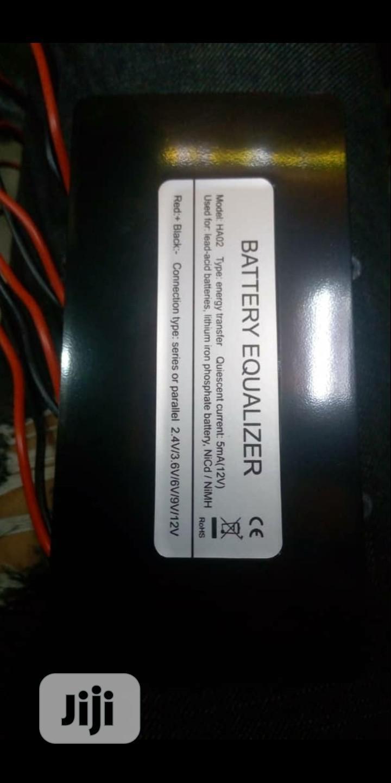48v Battery Equalizer