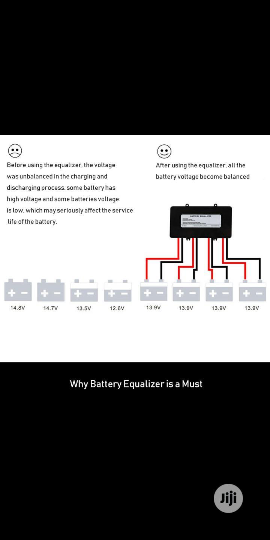 48v Battery Equalizer | Solar Energy for sale in Ojo, Lagos State, Nigeria