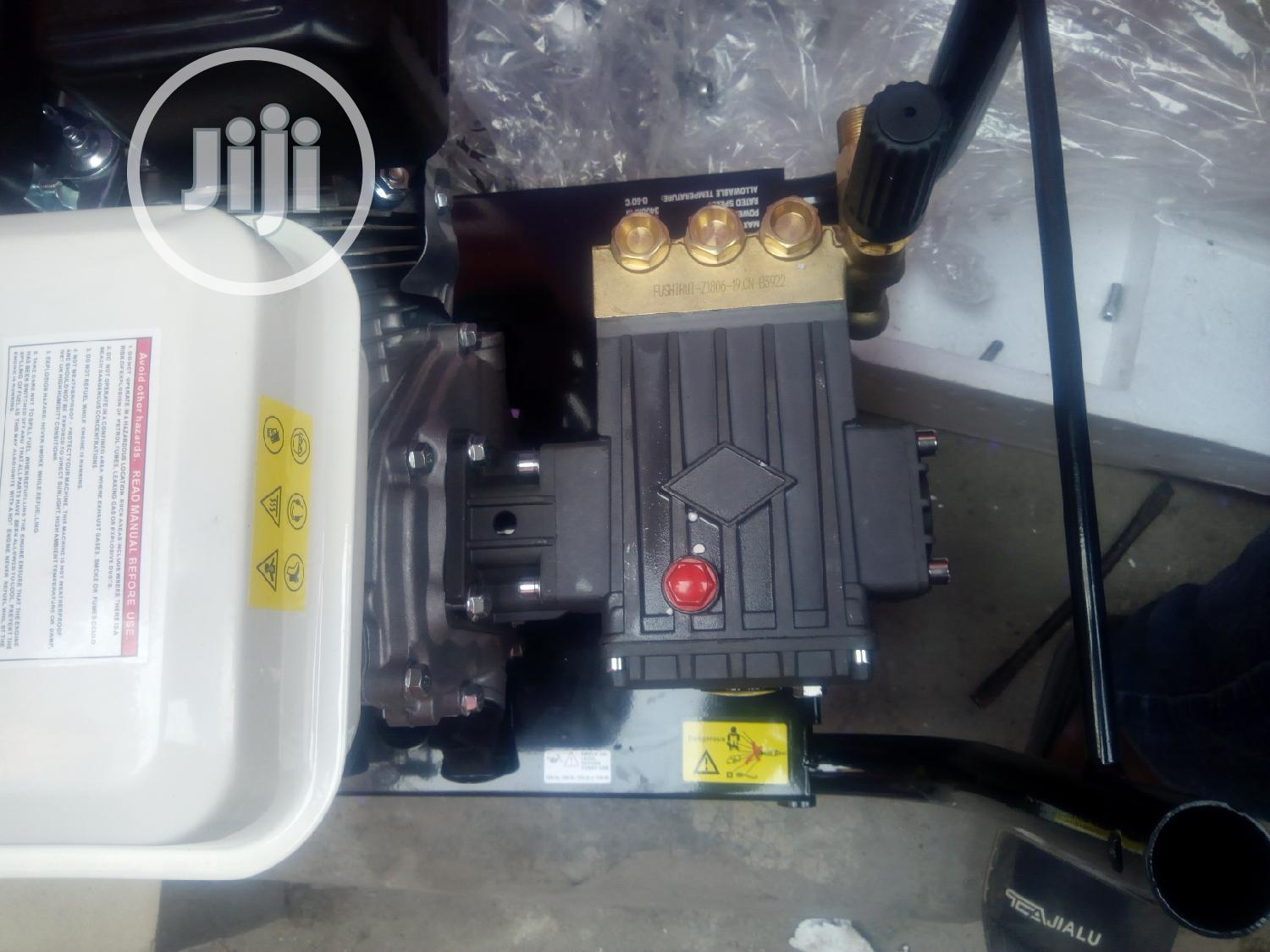 Car Wash Machine | Vehicle Parts & Accessories for sale in Ojo, Lagos State, Nigeria