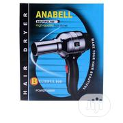 Anabell High Quality Hair Dryer | Tools & Accessories for sale in Lagos State, Lagos Island