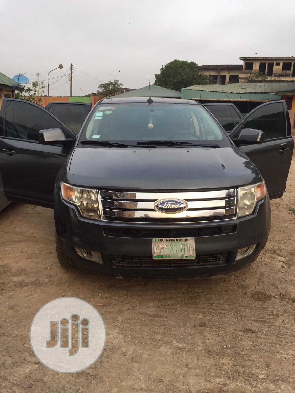 Ford Edge 2008 | Cars for sale in Abeokuta South, Ogun State, Nigeria