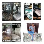 Car Interior Repair | Repair Services for sale in Lagos State, Lekki Phase 1