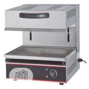 Advanspid Electric Mobile Salamandar Grill Made in Turkey | Kitchen Appliances for sale in Lagos State, Ikeja