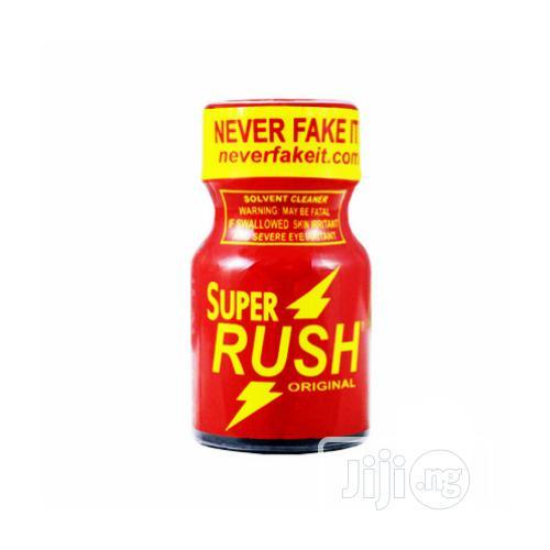 Super Rush Popper