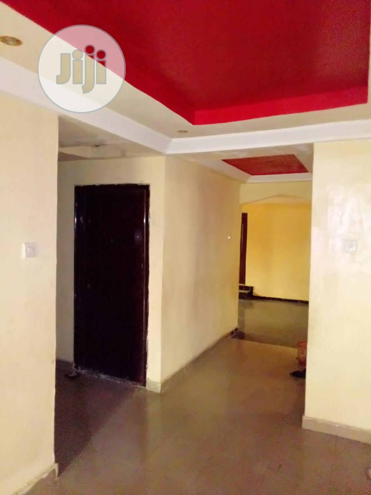 A Well Built 3bedroom Bungalow For Sale