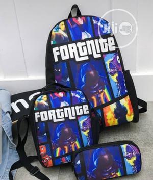 Boys 3 In 1 School Bag | Babies & Kids Accessories for sale in Lagos State, Ikeja