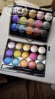 Glazzi Absolute Eyeshadow | Makeup for sale in Lagos State, Amuwo-Odofin