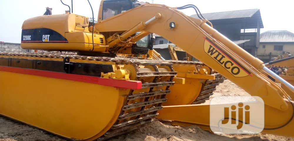 3200 C Swamp Buggy For Sale | Heavy Equipment for sale in Port-Harcourt, Rivers State, Nigeria