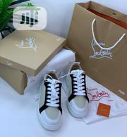 New Christian Louboutin Sneakers Shoes   Shoes for sale in Lagos State, Lagos Island