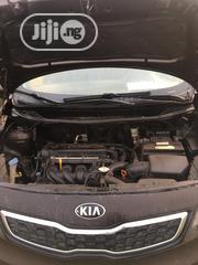 Kia Rio 2013 Black   Cars for sale in Lagos State, Ikoyi