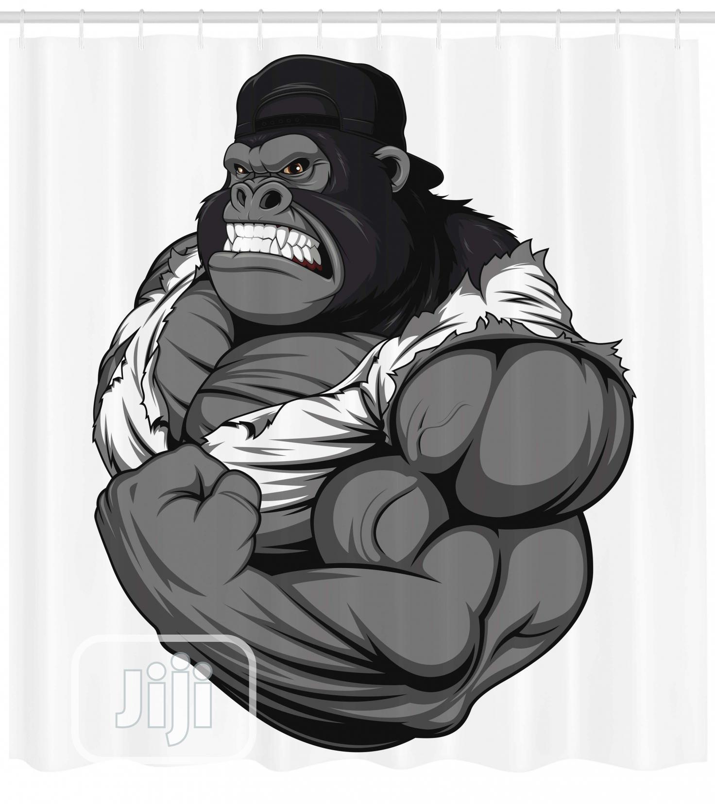 Kong Fitness