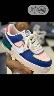 Nike Airforce Sneakers | Shoes for sale in Edo State, Benin City