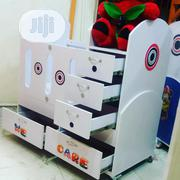 Baby Wardrobe And Bed   Children's Furniture for sale in Lagos State, Alimosho