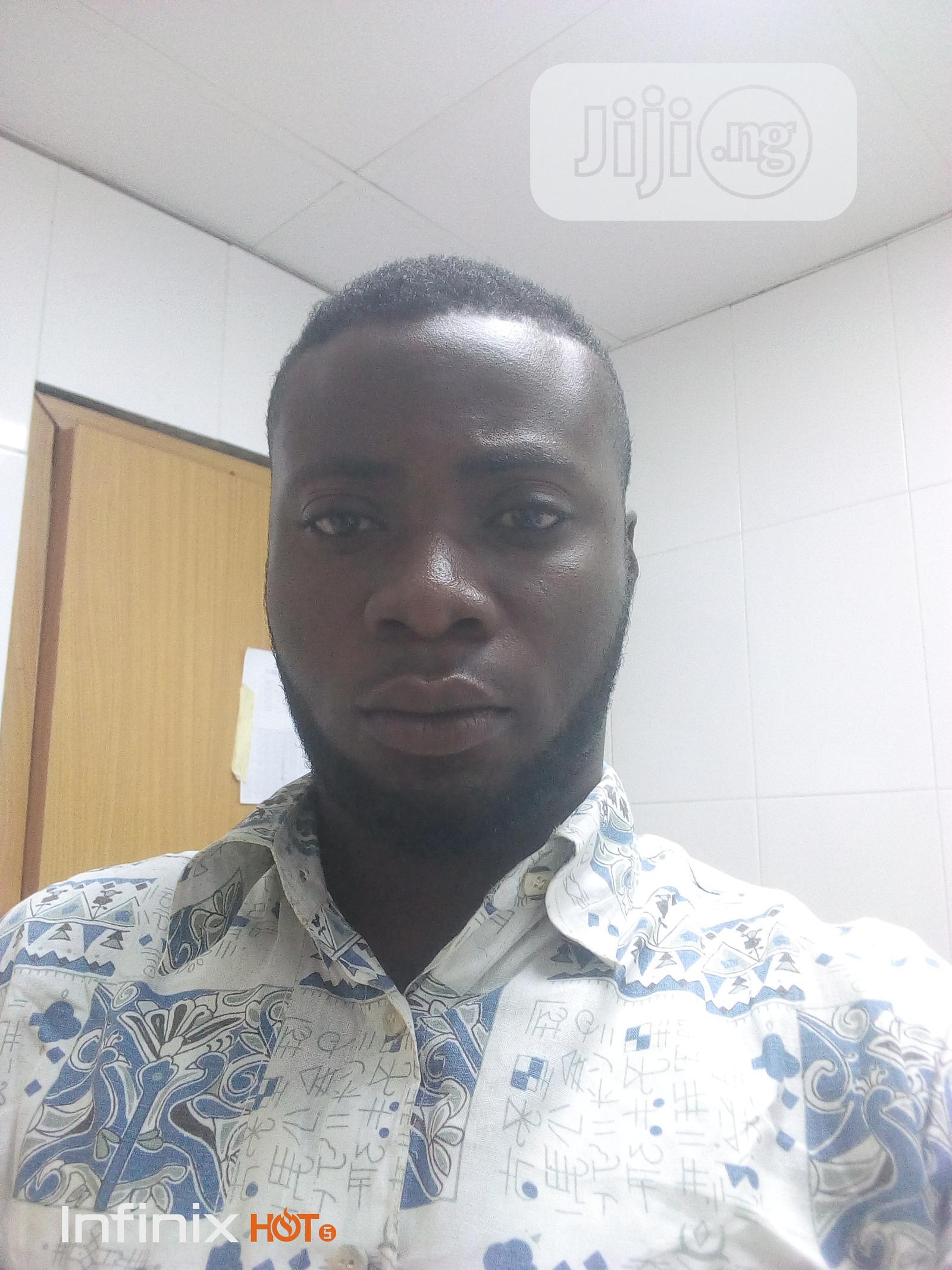 Technology CV | Technology CVs for sale in Ilorin West, Kwara State, Nigeria