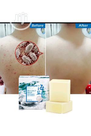 Goat Milk Sea Salt Soap | Bath & Body for sale in Abuja (FCT) State, Kuje