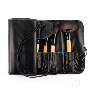 24 Pieces Professional Make Up Brushes   Makeup for sale in Abuja (FCT) State, Dei-Dei