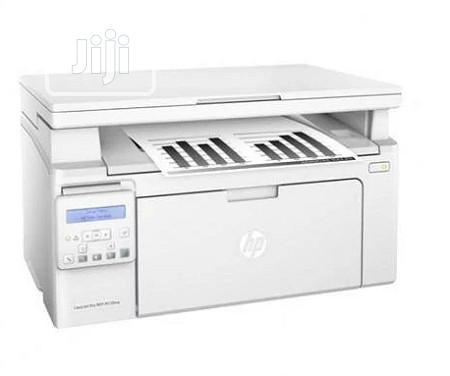 Archive: HP Laserjet Pro MFP M130NW Printer
