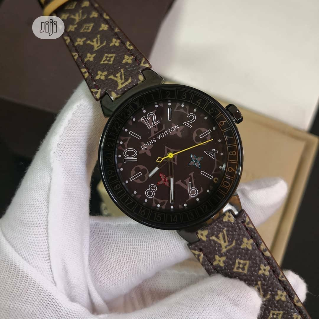 Louis Vuitton Watch | Watches for sale in Surulere, Lagos State, Nigeria