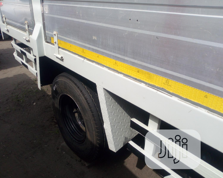 Toyota Dyna 200 1997 White | Trucks & Trailers for sale in Amuwo-Odofin, Lagos State, Nigeria