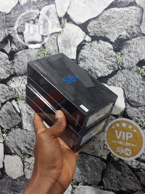 New Samsung Galaxy S8 Plus 128 GB Blue | Mobile Phones for sale in Lagos State, Ikeja