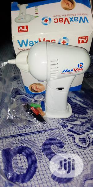 Ear Wax Vac Cleaner   Tools & Accessories for sale in Lagos State, Ikotun/Igando
