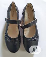 Black School Shoes. Sizes 34 To 40 | Children's Shoes for sale in Lagos State