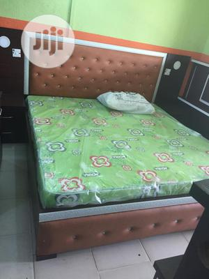 Executive Bed Set 6x6   Furniture for sale in Lagos State, Ojo