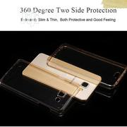 Case Full-body-resistant Cover Case For Samsung Galaxy A5 | Accessories for Mobile Phones & Tablets for sale in Lagos State, Ikeja