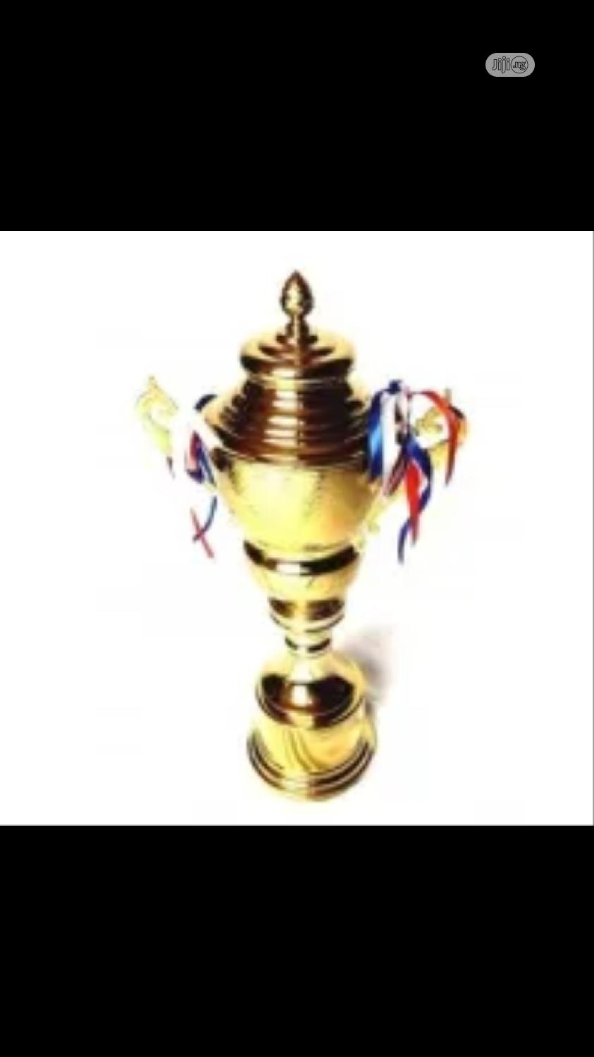 Award Trophy   Arts & Crafts for sale in Surulere, Lagos State, Nigeria