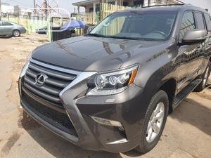 Lexus GX 2012 460 Premium Gray | Cars for sale in Oyo State, Ibadan