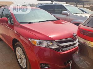 Toyota Venza 2011 V6 AWD Red | Cars for sale in Oyo State, Ibadan