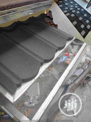 Kristin Gerard Stone Coated Roofing Sheets Shingle | Building Materials for sale in Lagos State, Ojodu