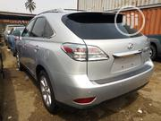 Lexus RX 350 2011 Silver | Cars for sale in Lagos State, Maryland