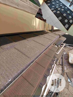 Roman Kristin New Zealand Stone Coated Roofing Sheets   Building Materials for sale in Lagos State, Isolo