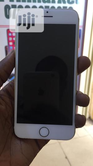 Apple iPhone 7 128 GB Silver | Mobile Phones for sale in Edo State, Benin City