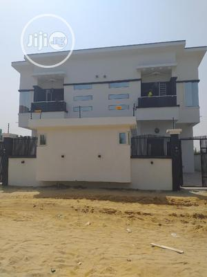 New 4 Bedroom Detached Duplex At Palm City Estate Ajah For Sale.   Houses & Apartments For Sale for sale in Lagos State, Ajah