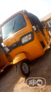 Tricycle 2018 Yellow | Motorcycles & Scooters for sale in Abuja (FCT) State, Nyanya
