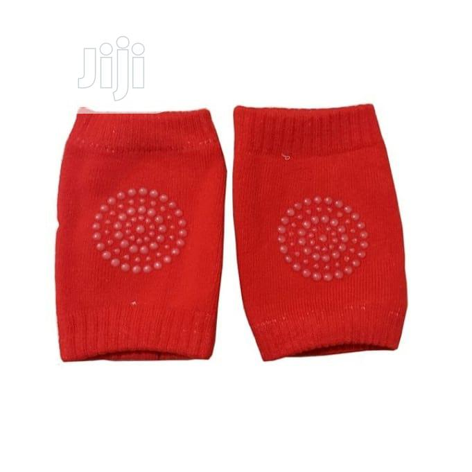 1 Pair Baby Knee Protector Pad Available In Multiple Colours | Baby & Child Care for sale in Lagos State, Nigeria