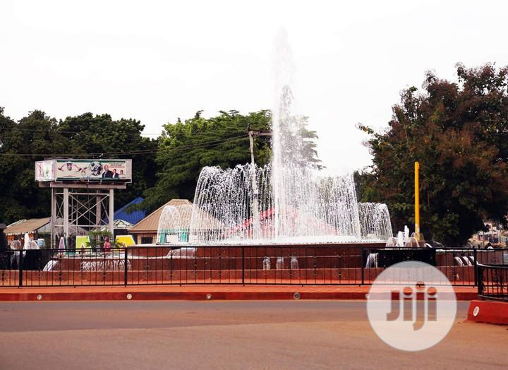 Archive: Water Fountain