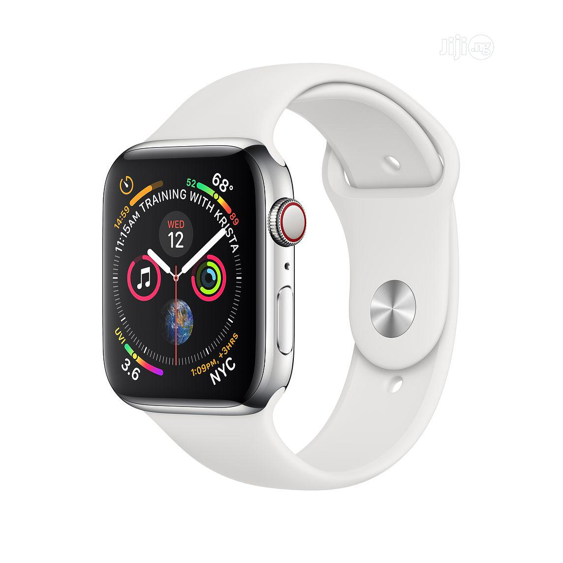 Iwatch Series 5, 44MM | Smart Watches & Trackers for sale in Lekki, Lagos State, Nigeria