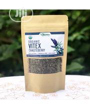 Vitex Chaste Berry 100g | Vitamins & Supplements for sale in Akwa Ibom State, Uyo