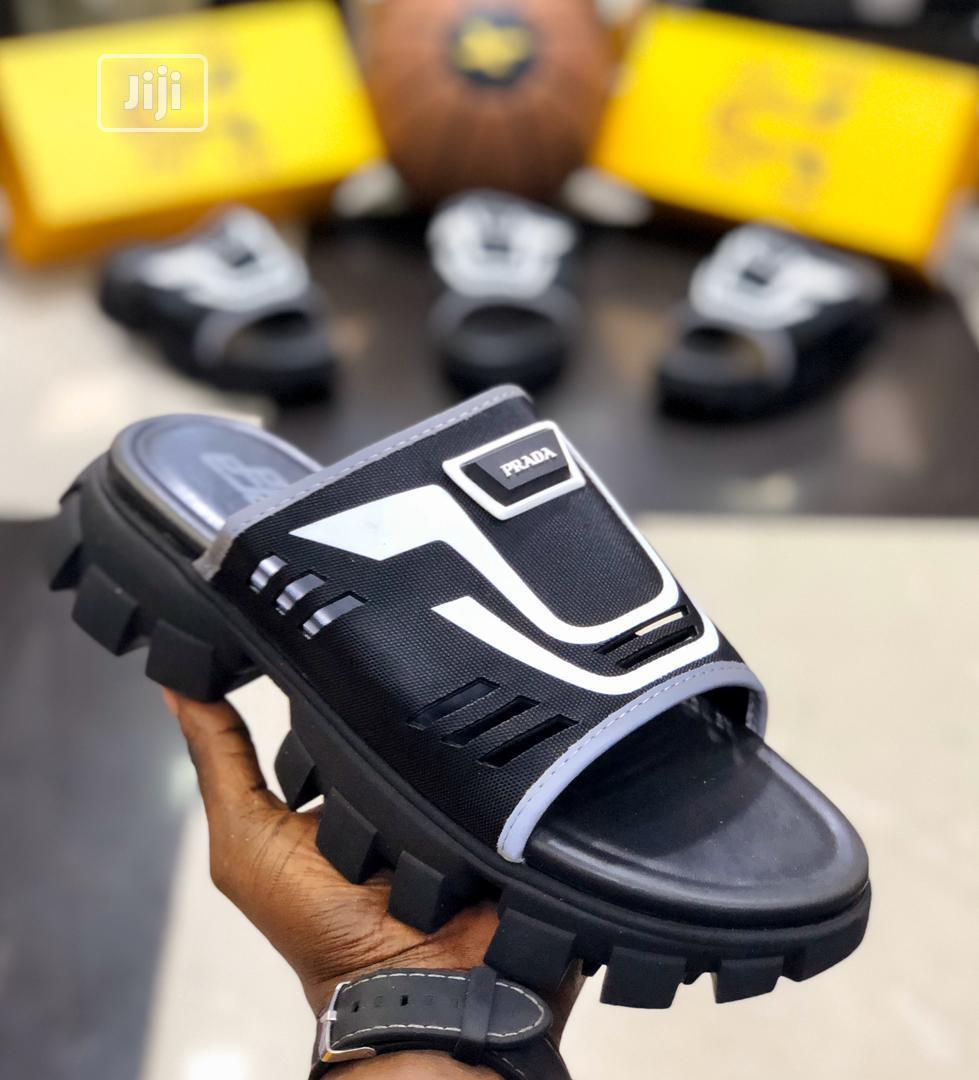 Prada Slippers for Men in Lagos Island