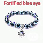 New Trending Fortified Blue Eyes Bracelet | Jewelry for sale in Lagos State, Yaba